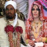 Afreen Khan Marriage Picture