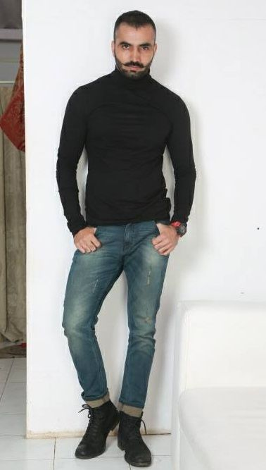 Ajay Kumar Nain