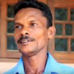 Akila Dananjaya's Father Sunil Perera