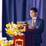 Akshat Rajan - Ecole Mondiale World School