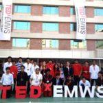 Akshat Rajan - TEDx