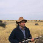 Akshay Thakker hunting