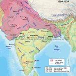 Alauddin Khalji Empire