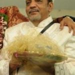 Ali Merchant father