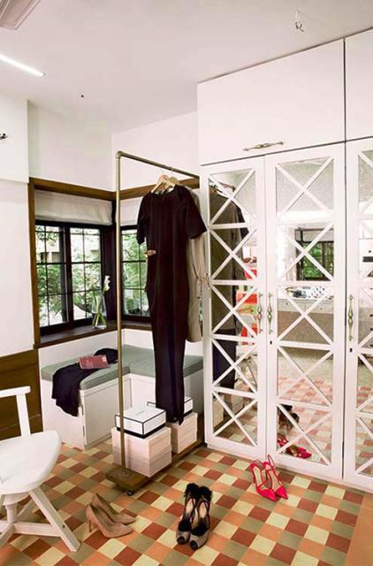 Alia Bhatt Home Interior