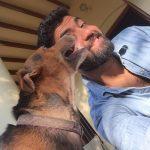 Alkhas Joseph a Dog Lover