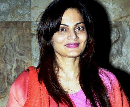 Alvira Khan