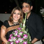 Ameeta Nangia Husband