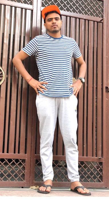 Amit Bhadana