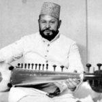 Amjad Ali Khan Father