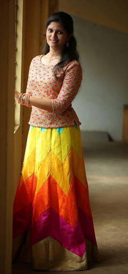 Amritha Nair