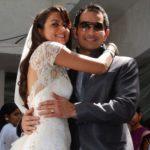 Amritra Arora - Christian Wedding