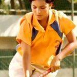 Anaitha Nair In Chak De India