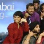 Anaitha Nair In Mumbai calling