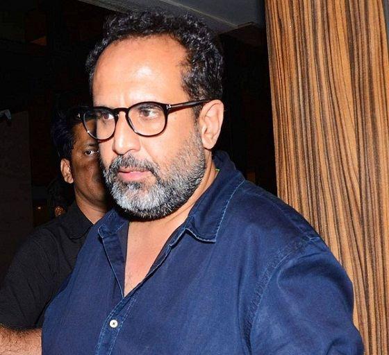 Anand L Rai profile