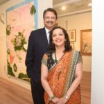 Nandini Piramal's Parents