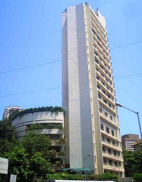 Anil Ambani House Photo