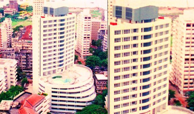 Anil Ambani House Picture
