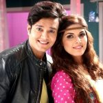 Shubhi Ahuja with her husband Anirudh Dave