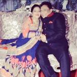 Ankit Mohan parents