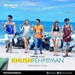 Ankit Raizada's web series Khushfehmiyaan
