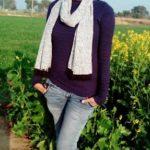 Ankit Rajpoot sister Vimmy Singh