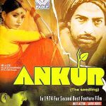 Ankur debut movie director Shyam Benegal