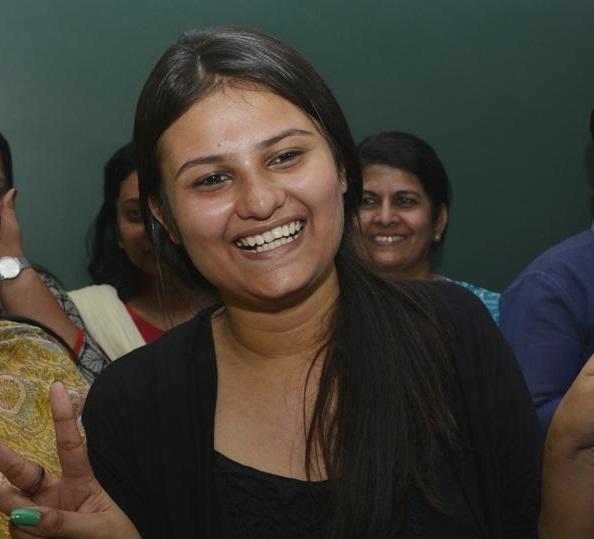 Anoushka Chandra