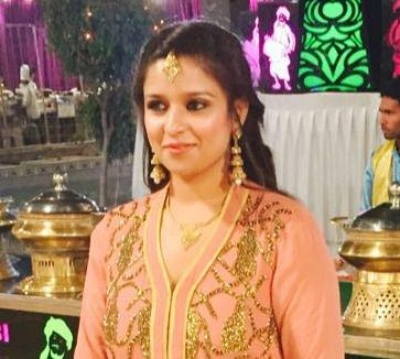 Anubhuti Chauhan