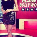 Anukriti Gusain hosts Planet Bollywood News