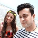 Anupriya Kapoor boyfriend
