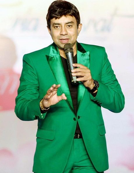 Anurag Pandey