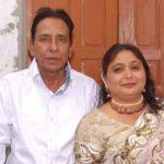 Arham Abbasi parents