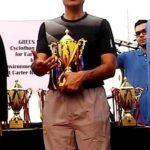 Arif Zakaria brother Asif Zakaria
