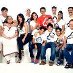 Arpita Khan family