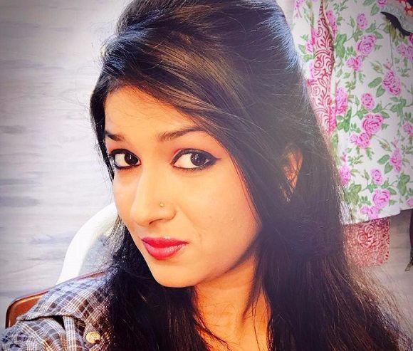 Arsha Goswami Profile