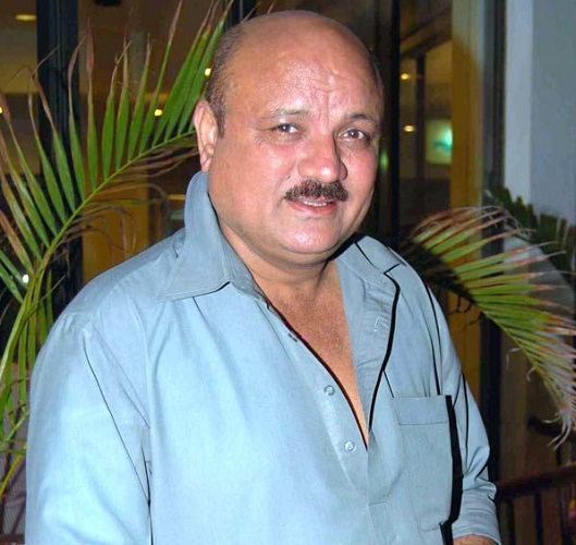 Arun Bakshi