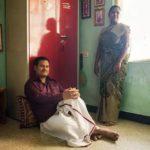 Arunachalam Muruganantha With His Wife