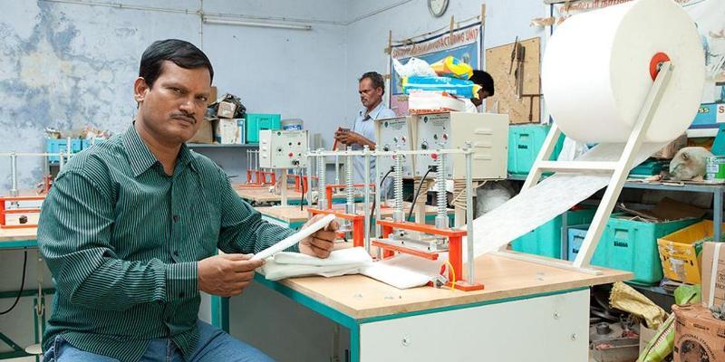 Arunachalam Muruganantham