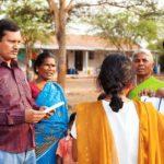 Arunachalam Muruganantham With His Sanitary Pads