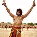 Aryamann Seth As Vichitravirya In The Serial- Mahabharat