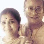 Asha and RD Burman