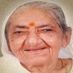 Asharam Bapu's Mother Mehengeba
