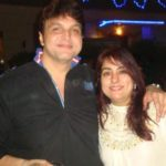 Muskan Chanchlani parents