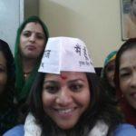 Ashish Khetan Wife