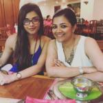 Ashna Zaveri Sister