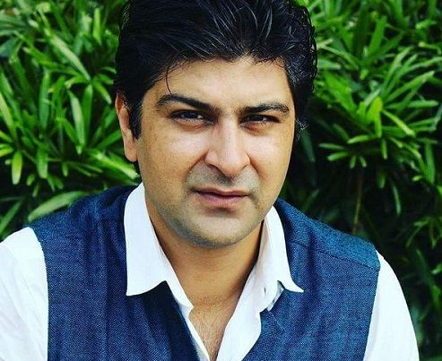 Ashu Sharma Profile