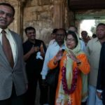 Asma Jahangir After Completion Of Her House Arrest Tenure