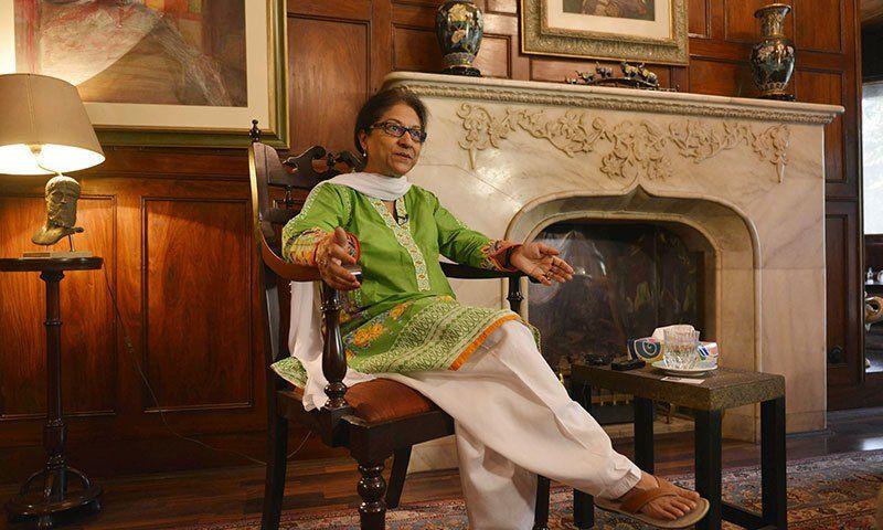Asma Jahangir