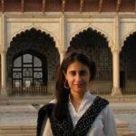 Asma Jahangir's Daughter Sulema Jahangir